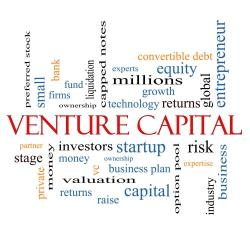 Venture Capital: Investing for the Long Term