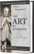 The Art of Retirement Book - B