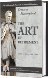 The Art of Retirement Book